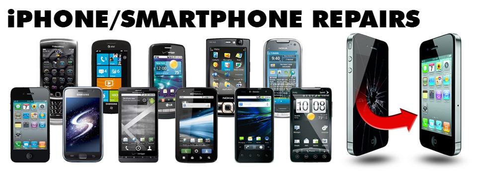 iphone smartphone cell phone repair guam