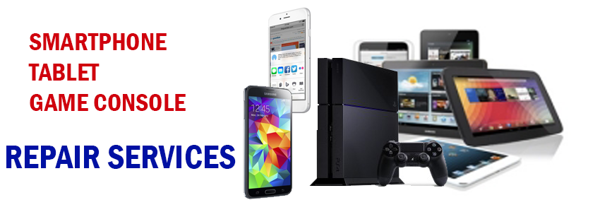 smartphone tablet game console repair guam
